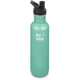 Klean Kanteen Classic Bottle Sport Cap 3.0 800ml Sea Crest